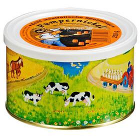 Trek'n Eat Pane di farina di segale 250g